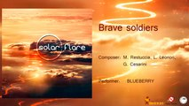 Blueberry - Brave soldiers