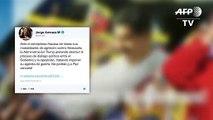 "Gobierno de Venezuela acusa a EEUU de querer ""destruir"" diálogo con oposición"