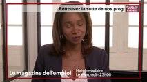 Assurance chômage : Muriel Pénicaud conteste les prévisions de l'UNEDIC - Les matins du Sénat (10/07/2019)
