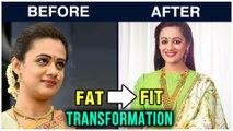 Spruha Joshi | स्पृहाचं Fat To Fit Transformation | Sur Nava Dyas Nava Chote Surveer, Deva