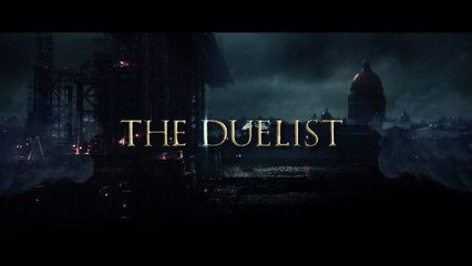 THE DUELIST (Le duelliste)  (2015) FRENCH 1080p Regarder