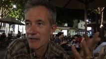 Geoff Dyer: cerco scritture diverse, non c'è una sola letteratura