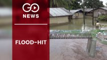Assam Reeling From Floods