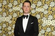 Colin Hanks posts Michael Keaton picture to mark dad Tom Hanks' birthday