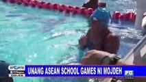 Unang ASEAN school games ni Mojdeh