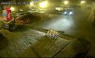 Modena - Sodalizio di cittadini moldavi dedito ai furti di volanti di auto di pregio (10 07 19)