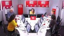 Les infos de 12h30 - Inquiétude chez les salariés de Conforama