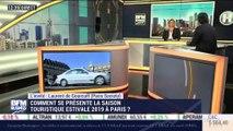 Paris Society: le roi de la fête investit dans la restauration - 10/07