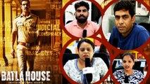 Batla House Trailer Reaction: John Abraham   Mrunal Thakur   Nikkhil Advani   FilmiBeat