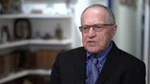 Alan Dershowitz, Jeffrey Epstein's former lawyer, claims to have proof his accuser is lying