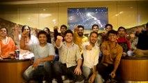 Psycho Saiyaan Song Launch | Saaho Movie | Prabhas | Shraddha Kapoor | Sujeeth | UV Creations
