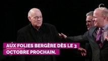 """""""Je vais l'épouser"""" : le jour où Béatrice Dalle a craqué sur J..."""