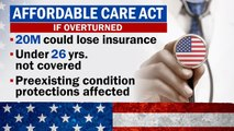 Appeals court likely to rule Obamacare unconstitutional