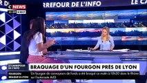 Attaque d'un fourgon blindé près de Lyon: Les malfaiteurs se seraient trompés de cible et auraient attaqué un camion vide - Plusieurs convoyeurs blessés