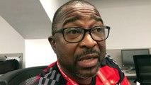 """Alphonse Camara (journaliste ivorien) : """"L'Algérie est efficace"""""""