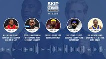 UNDISPUTED Audio Podcast (7.5.19) with Skip Bayless and Shannon Sharpe _ UNDISPUTED