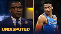 Russell Westbrook would be a 'terrible fit' on the Miami Heat — Shannon Sharpe _ NBA _ UNDISPUTED