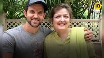 Hrithik Roshan finally speaks on Sunaina's allegations against the family!