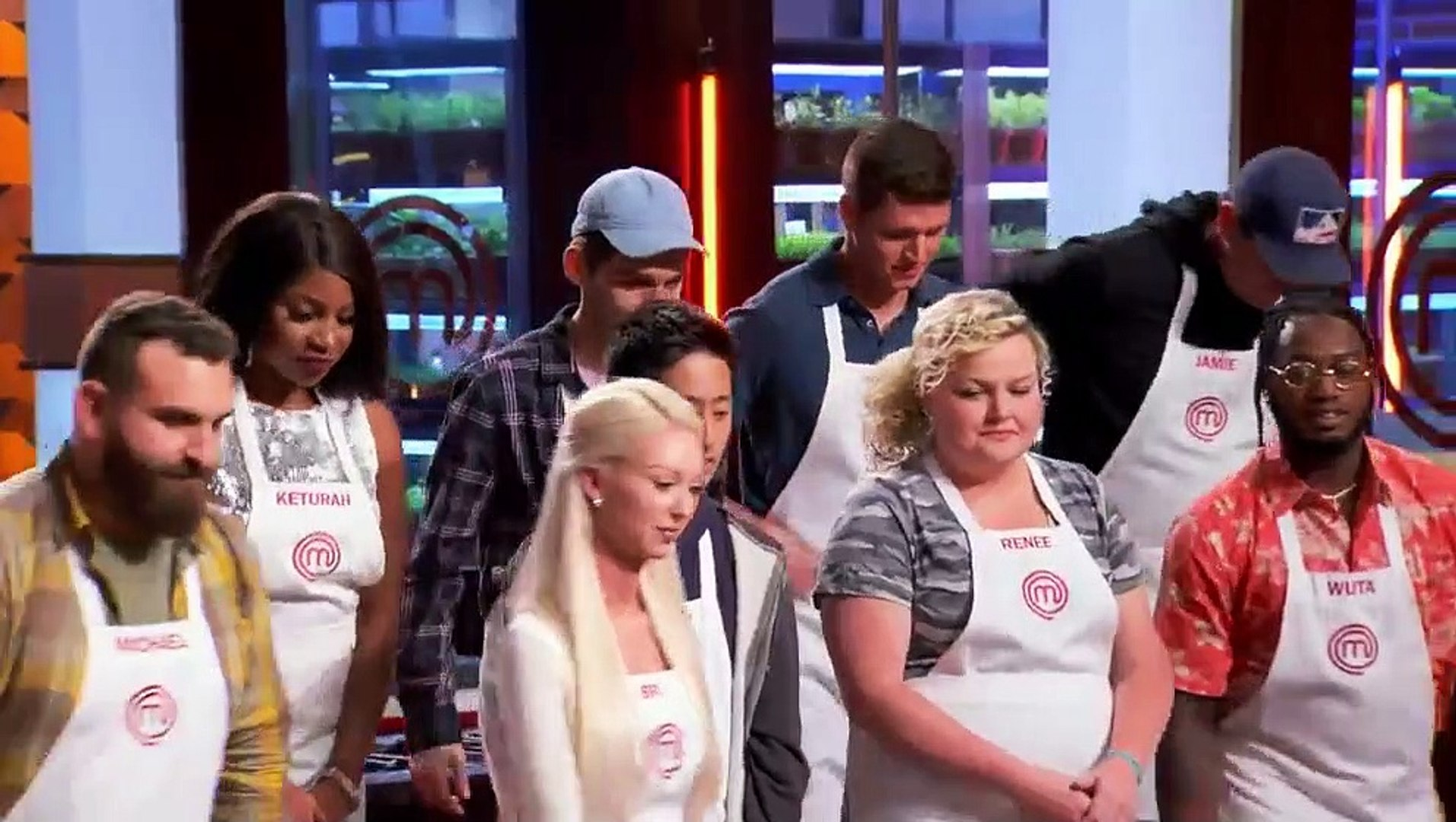 Masterchef Us Season 10 Episode 8 Joe Takes A Risk Video Dailymotion