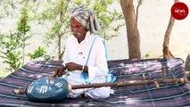 Meet Dasari Kondappa: The last Burra Veena player in Telangana