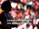La Liga - L'avenir de Griezmann, une saga qui fait parler