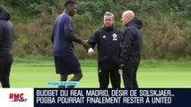 Manchester United : Pogba au Real Madrid, ça se complique (pour plusieurs raisons)