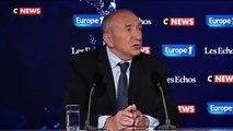 Municipales à Lyon : David Kimelfeld tire une croix sur le partage de mandat