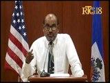L'Ambassade des Etats-Unis d'Amérique a procédé au lancement officiel des activités d'implentation