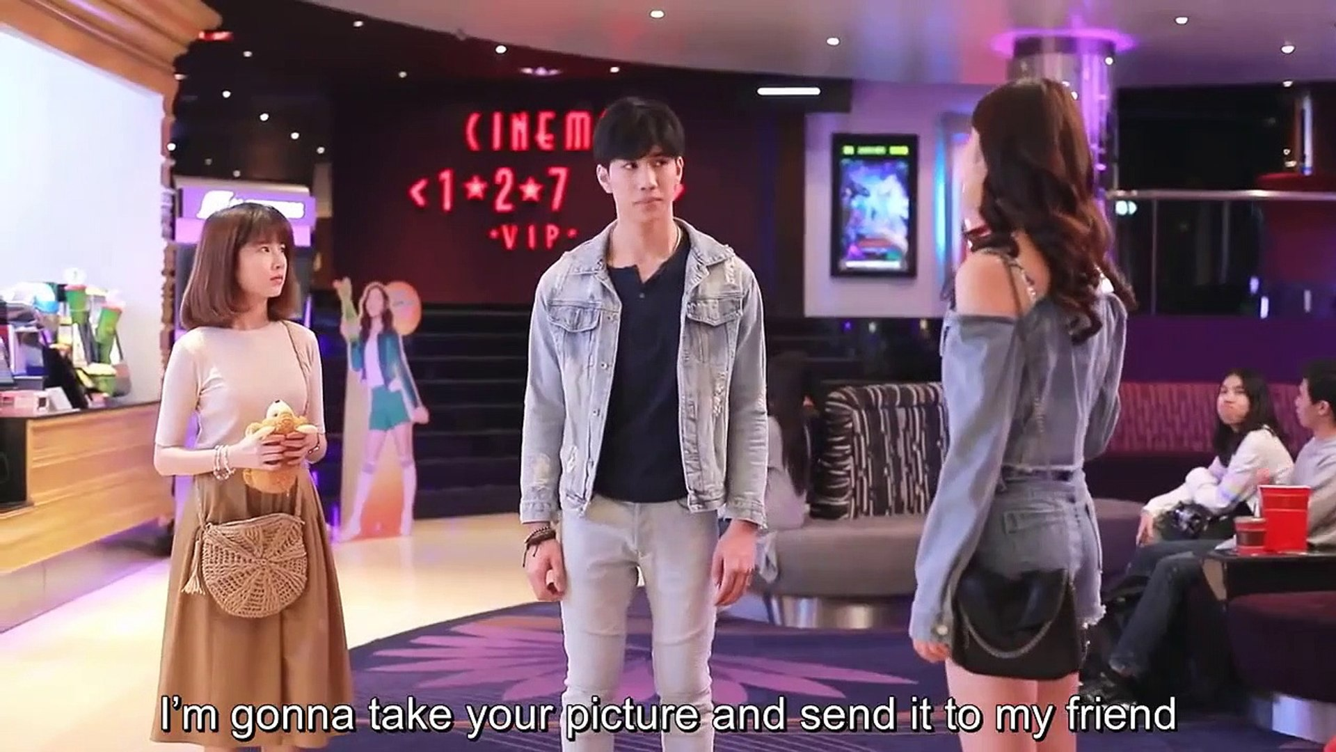 Boy for Rent Ep 7 English Subbed