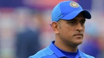 World Cup 2019 : MS Dhoni may join BJP after Retirement ! वनइंडिया हिंदी