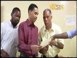 Haïti.- Remise du prix Khétia Altémany Sorel des meilleurs élèves et étudiants déficients visuels