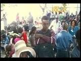 Haiti / Chili.-  Des haïtiens continuent de laisser le pays