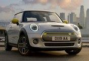 VÍDEO: Mini Cooper SE, tiene hasta 270 km de autonomía