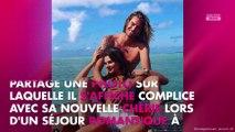 Camille Lacourt en couple : moment complice avec sa chérie Alice à l'île Maurice