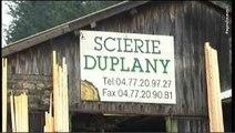 Entreprise Duplany - négoce de bois pour la construction - Loire (42)