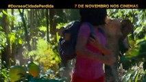 Dora e a Cidade Perdida | Trailer #2 | DUB | Paramount Brasil