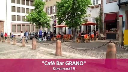 Cafe Bar Grano