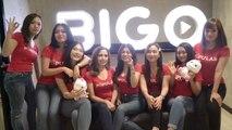 Grebeg Kantor BIGO  | Miss POPULAR 2019 - Dance Challenge