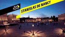 Made In France - La Place Stanislas de Nancy