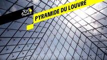 Made in France - La Pyramide du Louvre