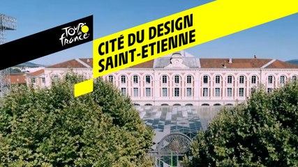 Made In France - Cité du design de Saint- Etienne