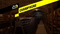 Made In France - Le Champagne