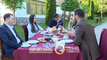 Hər Şey Daxil - Orxan Babazadə, Elnur Zeynalov,  Gülzar Fərəcova, Əfruzə Ağayeva 01.07.2019