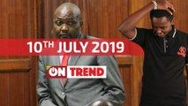Sonko Breathing Fire & Joho's Bad Hair Day: OnTrend Ep. 63
