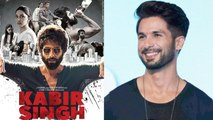 Mira Rajput encourages Shahid Kapoor to Sign Kabir Singh | FilmiBeat