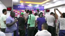 Algeria and Ivory Coast preview their AFCON quarter-final match
