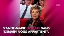 """Demain nous appartient : Véronique Jannot a """"eu du mal"""" à jouer son rôle dans la série"""