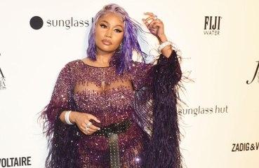 Nicki Minaj cancela un concierto en Arabia Saudí tras recibir un sinfín de críticas