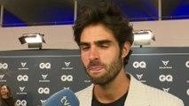 Juan Betancourt habla por primera vez de su relación con Andrea Duro