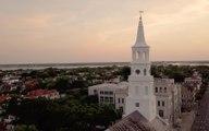 Charleston, SC - T+L's World's Best 2019 Best US City